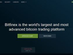 BitFinex Review : A Multicoin Exchange and Trading MarketPlace