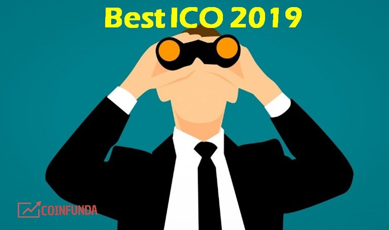 best ICO 2019 - top upcoming ongoing ico