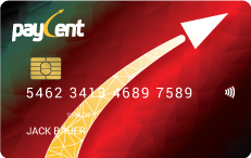 paycent card