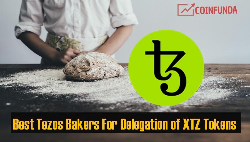 Best Tezos Bakers XTZ baking