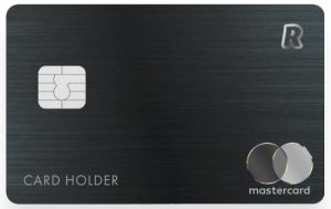 Revolut-Metal- debit cards