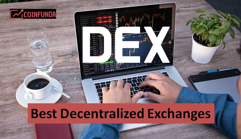 Best Decentralized Exchanges - Top DEX Exchange