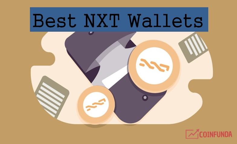 best NXT wallets