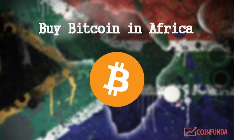 best Exchange to buy bitcoin in africa