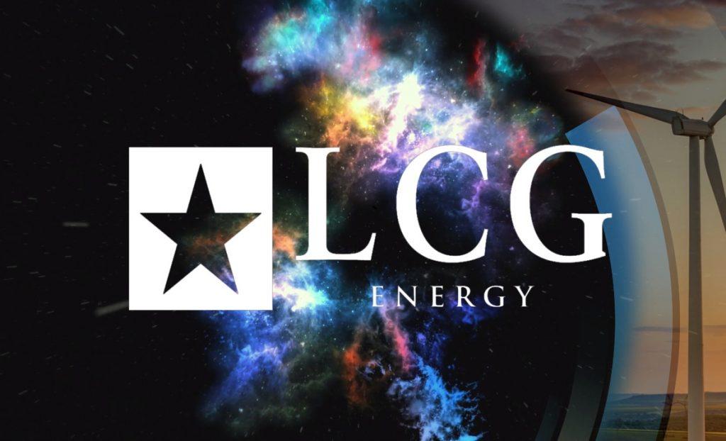 LCG energy
