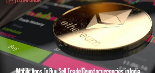 Best Mobile Apps To Buy, Sell and Trade Cryptocurrencies in India 2019
