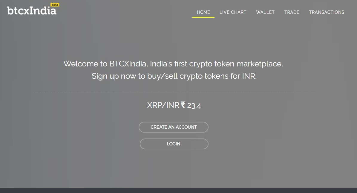 btcxindia review - hoe to buy ripple coins in india in rupees