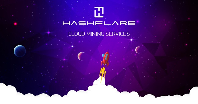 hashflare mining review