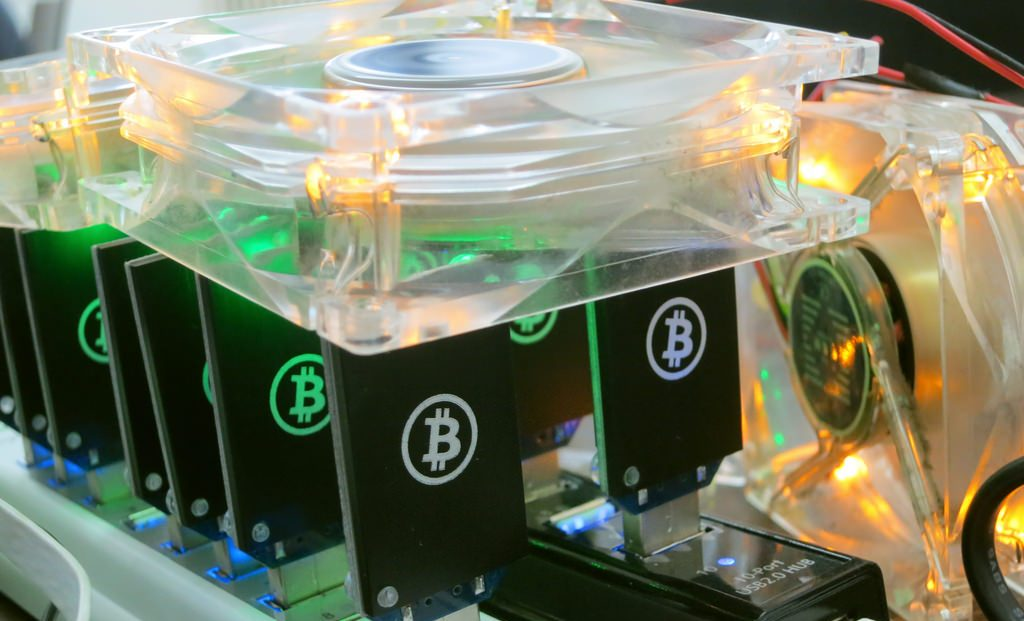 Best ASIC Bitcoin Mining Software