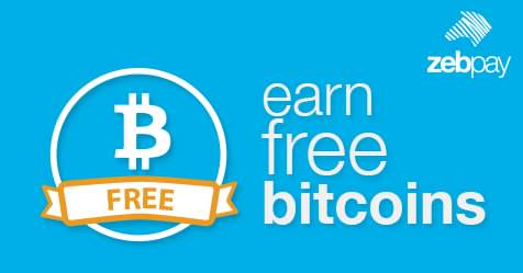zebpay discount coupon promo free bitcoins