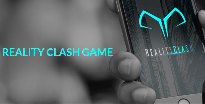 Reality clash review ICO RCC
