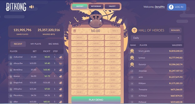 bitkong review - 8% on bitcoin fixed deposit