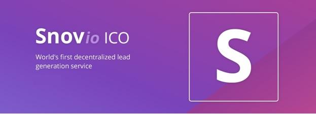 Snovio ICO Review