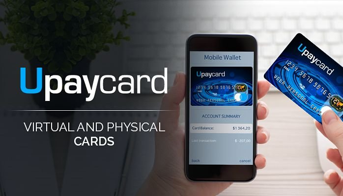 Upaycard Review