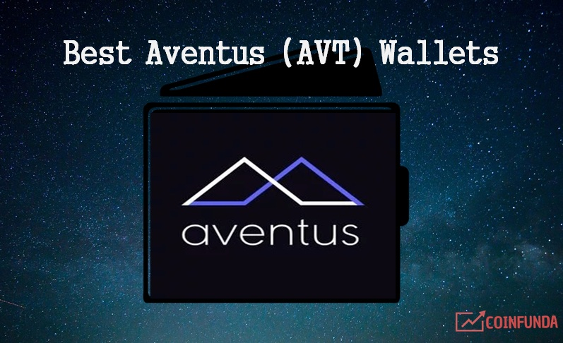 best aventus wallets - top avt wallet