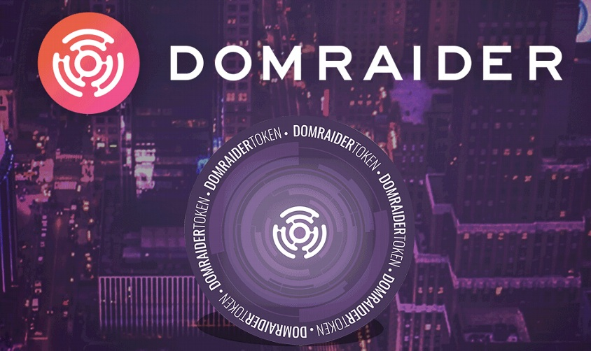 Domraider ICO review