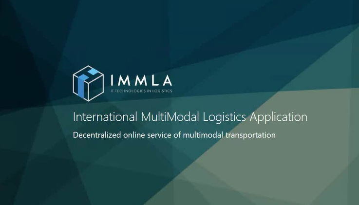 IMMLA ICO review