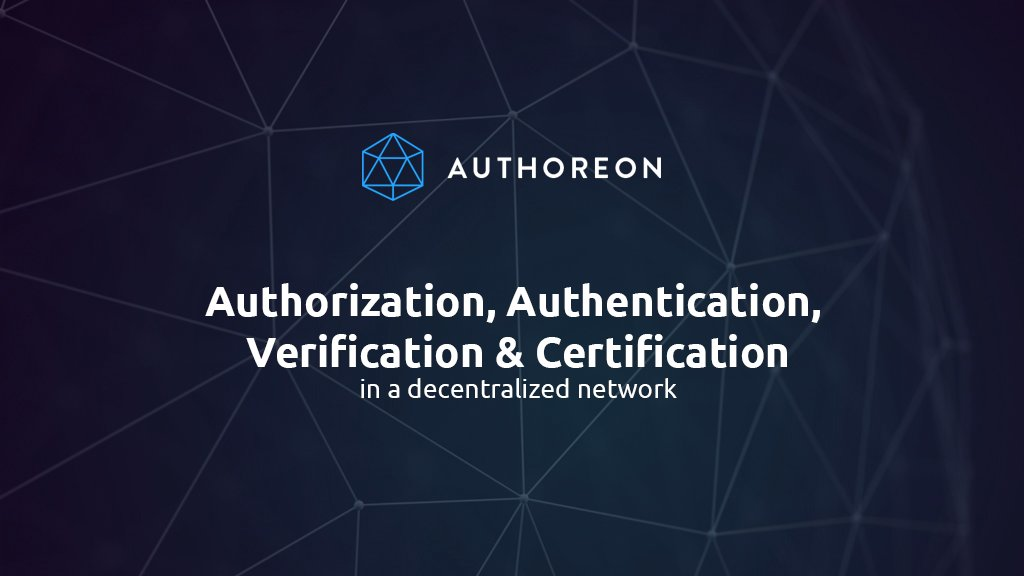 authoreon ico review