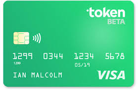 tokenpay debit card ETHer