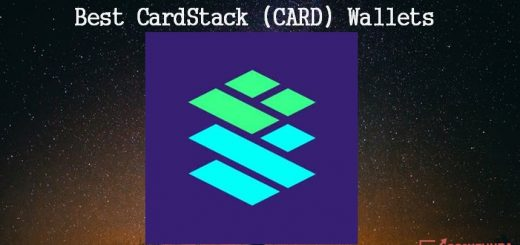 Best Cardstack Wallets - Top CARD exchange