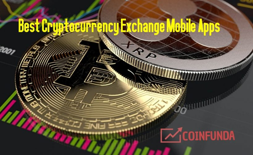 5 Best Mobile Apps For Crypto Trading