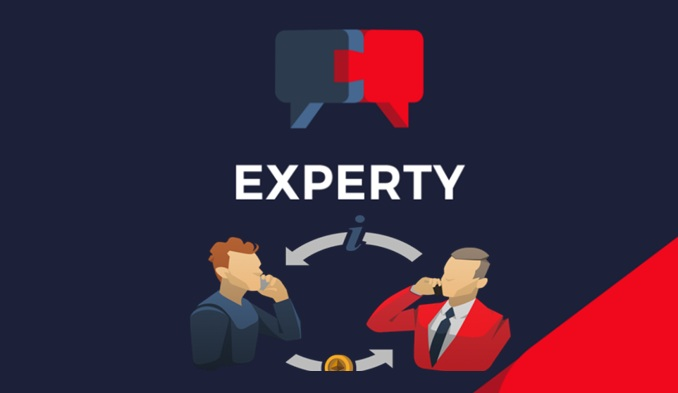 experty ico review