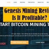 Genesis Mining Review 2019