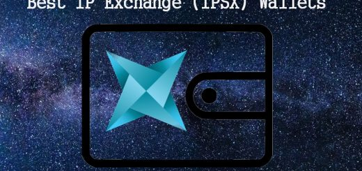 IPExchange- Best IPSX Wallets - Buy IPSX Tokens