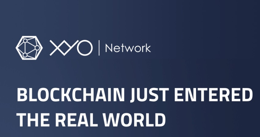 XYO Network ICO Review