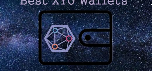 best XYO Wallets - Top XYO Network wallet