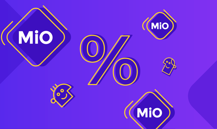minor one ICO MIO Token