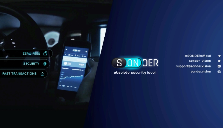 Sonder ICO Review