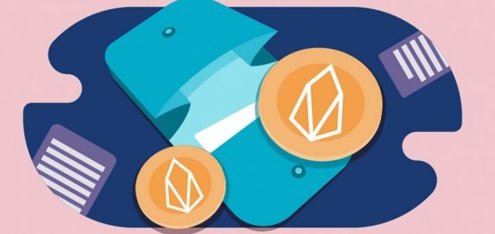 best EOS wallets - top 9 EOS wallet list