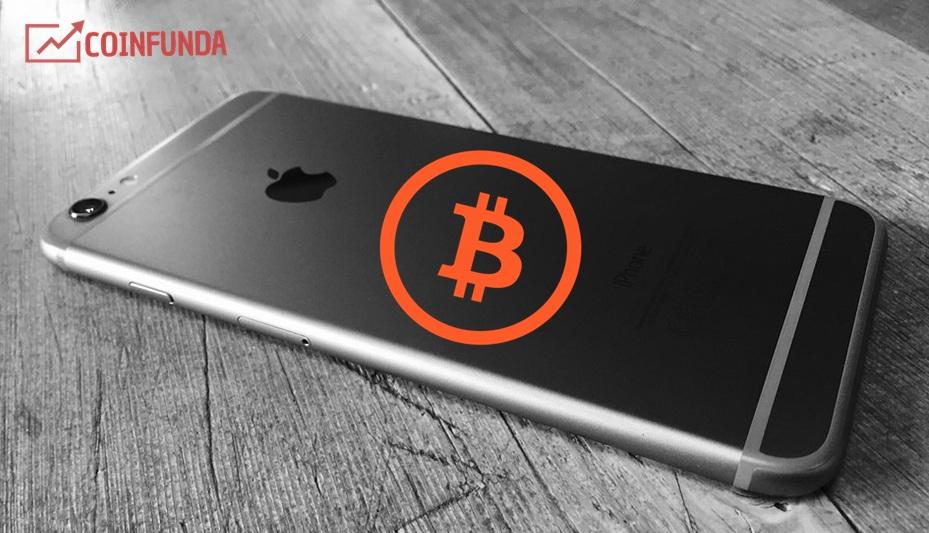 best ios bitcoin wallet - iOS crypto wallets