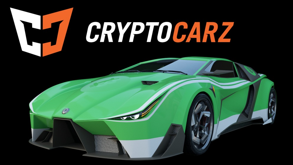 cryptocarz ico review