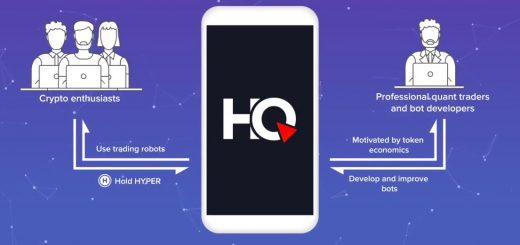 HyperQuant-ICO-Review