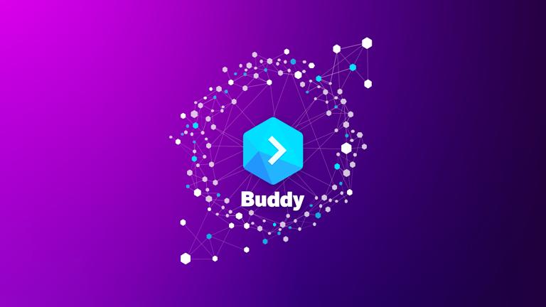 Buddy ico