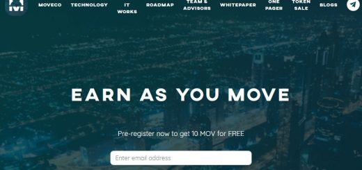 moveco ICO review