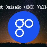 best Omisego Wallets exchange