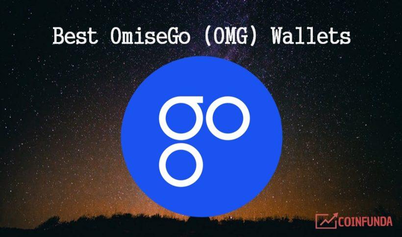 best Omisego Wallets