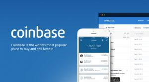 coinbase - best cryptocurrency exchange 2019