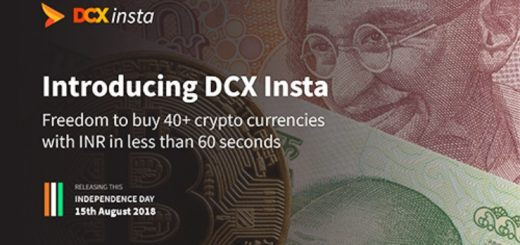 CoinDCX announces the launch of DCXinsta