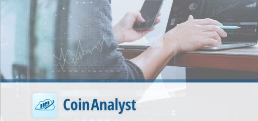 Coinanalyst ICO Review