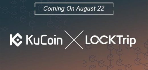 Locktrip LOC token buy Kucoin