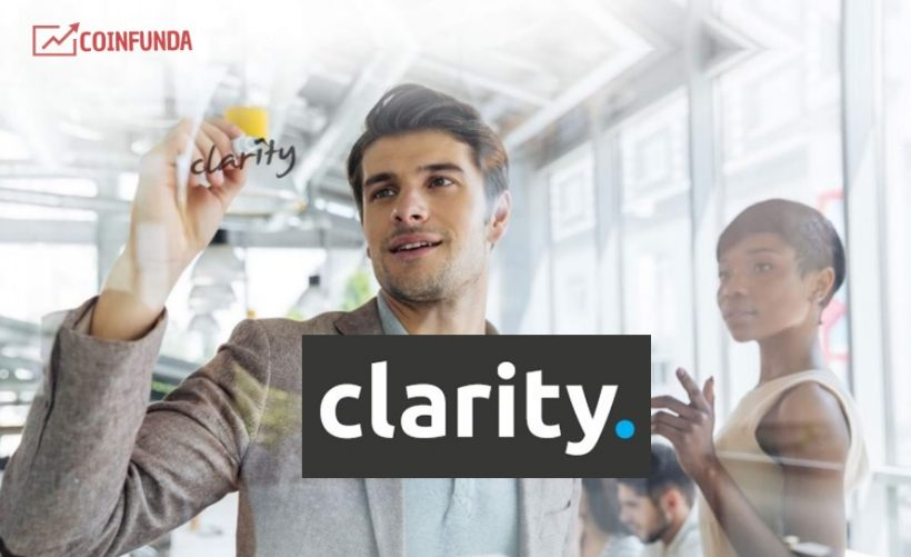 [ICO] Clarity Project : Business Made Easy, Empowering Small Businesses Through Blockchain 12