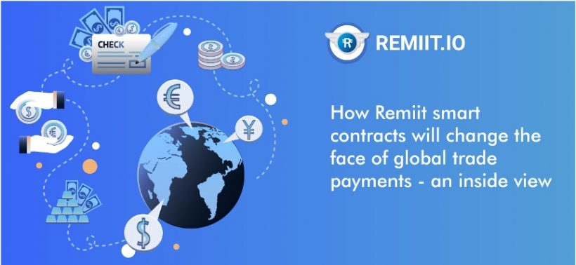 remiit smart contracts