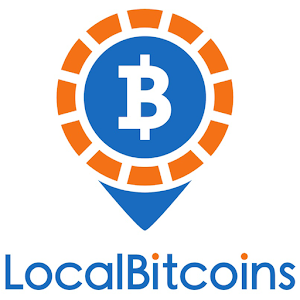 LocalBitcoins - best p2p exchange in india