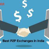 Peer to Peer (P2P) Crypto Exchange