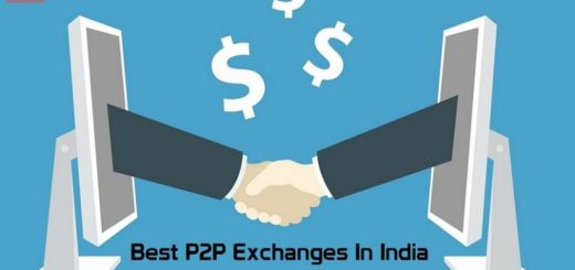best Peer to Peer (P2P) Exchanges In India