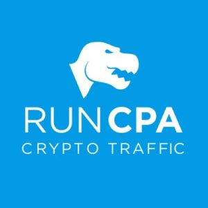 runCPA - Best Crypto Affiliate Network